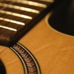 Une guitare aux Amériques//18 janvier à 14h30//crédit: Martin Delisle